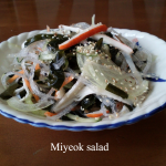 Miyuk salada